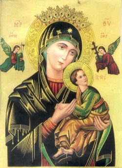 Our Lady of Perpetual Succour Novena