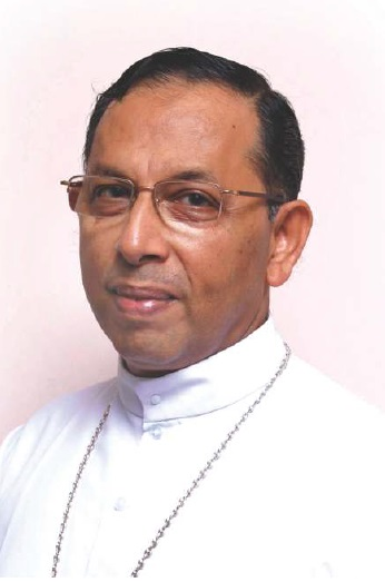 Mar Thomas Elavanal Bishop of Kalyan
